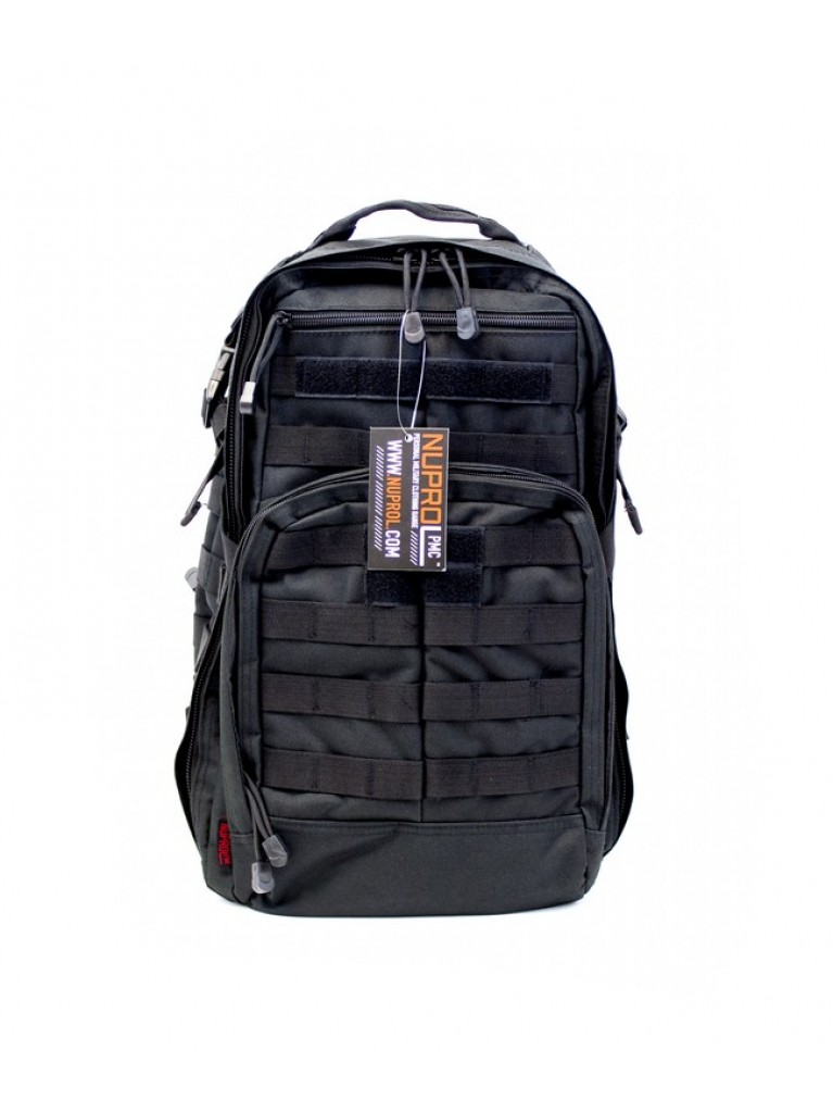 Ruksak PMC Day Pack - NUPROL